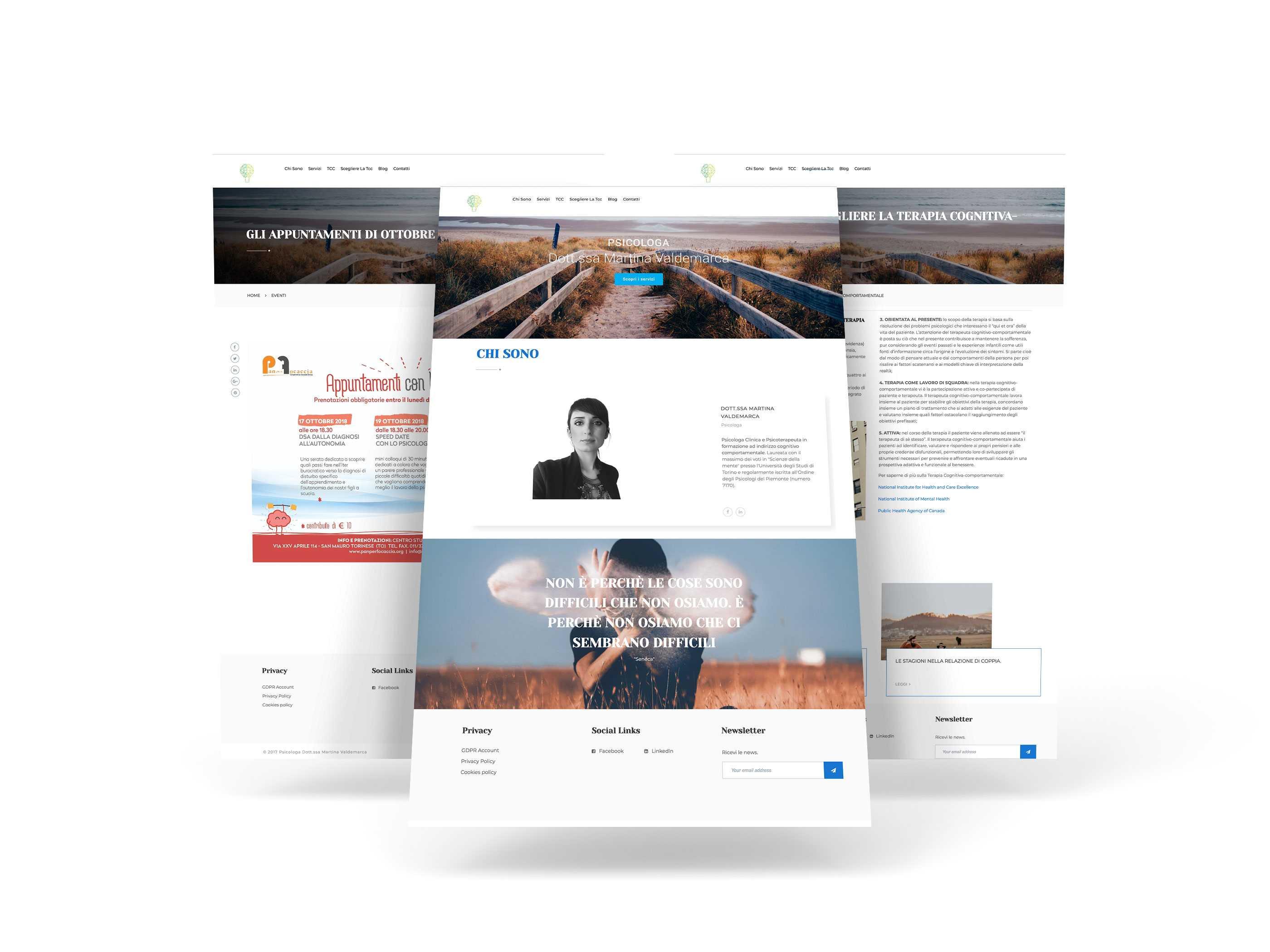 sito web di psicologavaldemarca.it